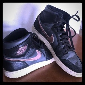 Nike Air Jordan's Retro